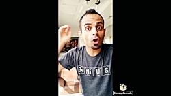 قسمت 4 طنز کوتاه قطب نما - همایون قطب الدینی