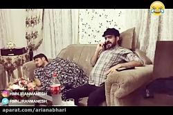 مجموعه بهترین کلیپ های شاد ایرانی 10