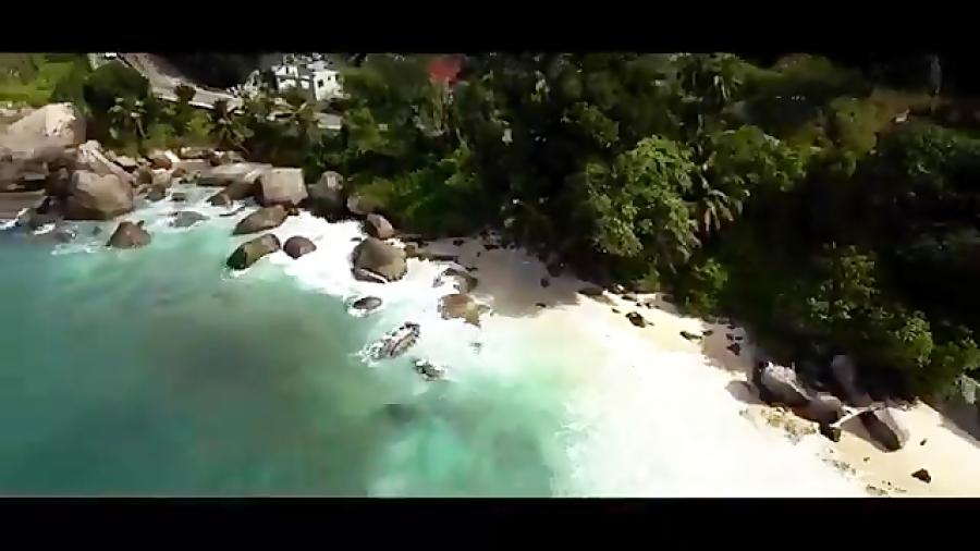 جزیره ماهی - کشور سیشل