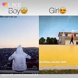 دختر یا پسر ؟؟