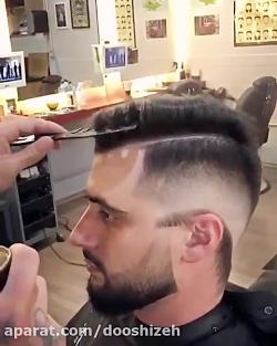 جدیدترین مدل موی مردانه 2019