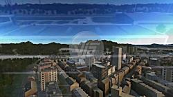تریلر بازی Police Helicopter Simulator