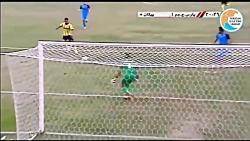 خلاصه بازی پارس جنوبی 3-0 پیکان (لیگ برتر خلیج فارس - 1397 98)