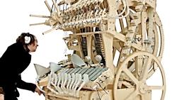 اختراعات و ربات های شگفت انگیز با کارایی خارق العاده