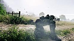 لانچ تریلر Battlefield V