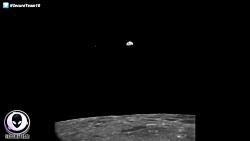 کره ماه متعلق به بیگانه های فضایی است - اثبات جدید