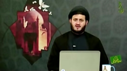 کلیپ تکان دهنده داستان واقعی یکی از اهانتهایی که به امام حسن مجتبی (ع) شده است!