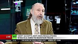 Will Europe Grow a Backbone on Iran Sanctions?