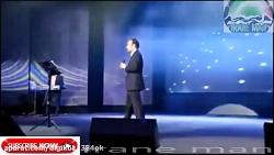 کنسرت حسن ریوندی طنزترین قسمت
