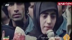 تیراندازی به مردم ایران توسط عوامل شاه فراری پهلوی