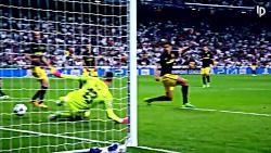 بزرگترین اشتباه رئال مادرید از دست دادن رونالدو بود