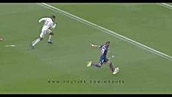 مقایسه عملکرد رئال مادرید بین رونالدو و بدون رونالدو
