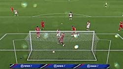 30 سوپر گل گرت بیل در بازی فیفا 19