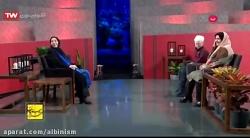 سخنان سخنگوی آمال در مورد اهداف انجمن در برنامه ی هزارداستان
