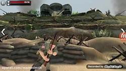 بازی موبایل D_DAY