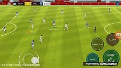 بازی فیفا موبایل اندروید پارت ۲ fifa mobile