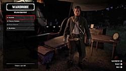 Red Dead Redemption 2 Walkthrough - Chapter 2 - Pt 11