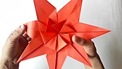 ROSA ORIGAMI - Origami Rose