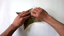 How to Make a Origami Paper Table and Chairs