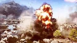 """لانچ تریلر بازی """"Battlefield 5"""" منتشر شد"""