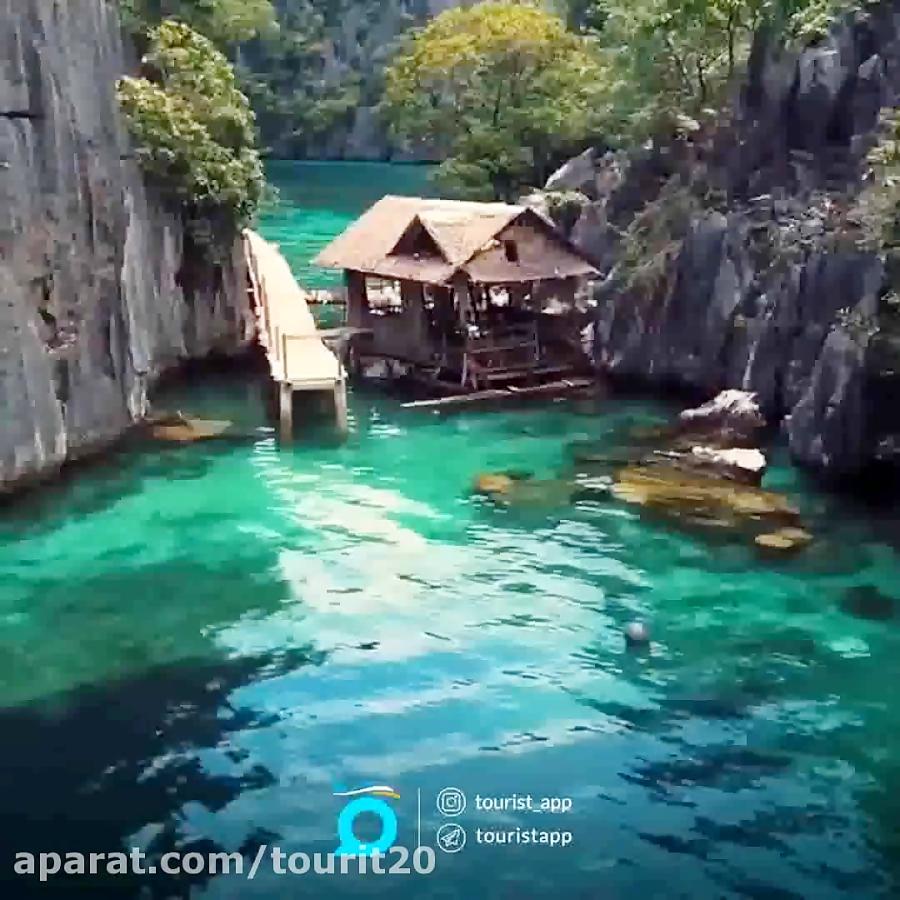 بهشت روی زمین فیلیپین