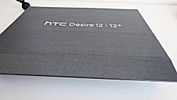 جعبه گشایی +HTC Desire 12 and 12