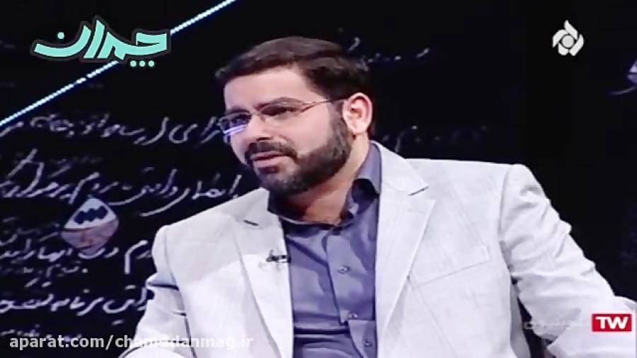 صحبت ها علی اصغر مونسان در خصوص میزان گردشگری خارجی