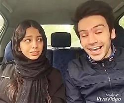 دابسمش جدید ایرانی خنده دار Dubsmash jadid Irani