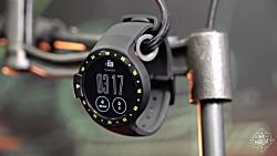 ساعت هوشمند مدل XIAOMI TicWatch Pro