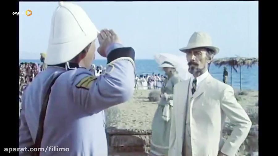 آنونس سینمایی «کشتی آنجلیکا»