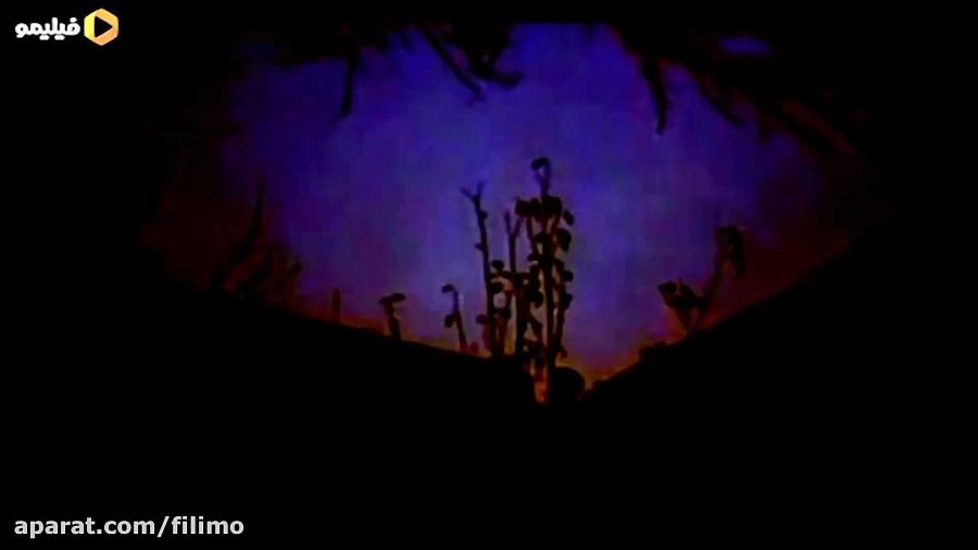 آنونس سینمایی «شب بیست و نهم»