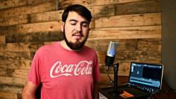 ضبط صدای با کیفیت با وسایل ارزان قیمت