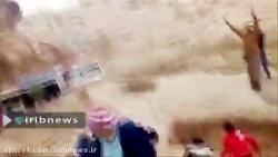آمار تلفات سیل در جنوب اردن به دست کم 10 کشته رسید