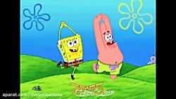 انیمیشن باب اسفنجی: جشن باب :: دوبله (03)   SpongeBob