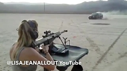 50 Cal to a Car