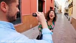 دوربین گوپرو - دوربین فیلمبرداری - عکاسی - اجاره