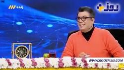 اجرای زنده حمید هیراد در تلویزیون را هم ببینید!