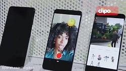 معرفی و بررسی ویدیویی گوشی های Pixel 3 و Pixel 3 XL
