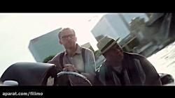 آنونس فیلم سینمایی «ماموریت غیرممکن : فال اوت»