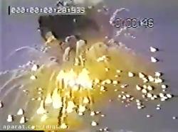 پرتاب ناموفق تایتان 34D-9