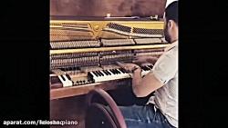 کلیه سرویسهای انواع پیانو  ۰۹۱۲۵۶۳۳۸۹۵ همراه با کارت گارانتی