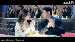 رقص و آهنگ فیلم سلام بمبئی