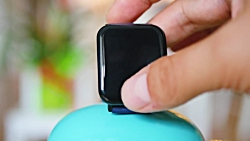 ساعت هوشمند مدل OUKITEL W2