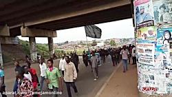 اربعین در نیجریه