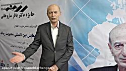 پروفسور ساروخانی در قاب رسانه