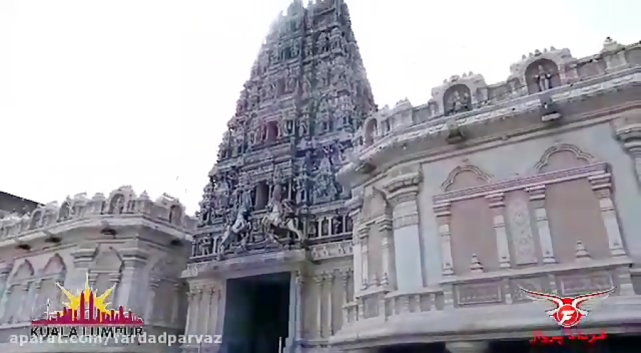 سفر به شهر کوالالامپور