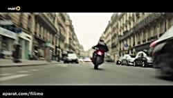 آنونس سینمایی «ماموریت غیرممکن : فال اوت»