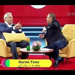 اشپزی مهران مدیری