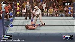 هایلایت: نکاتی که پیش از خرید بازی WWE 2K19 باید بدانید