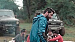 آهنگ جدید محمد ابراهیم نژاد دلخوشیم
